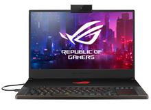 لپ تاپ ایسوس ROG Zephyrus S GX701GXR Core i7 32GB 1TB SSD 8GB Full HD Laptop
